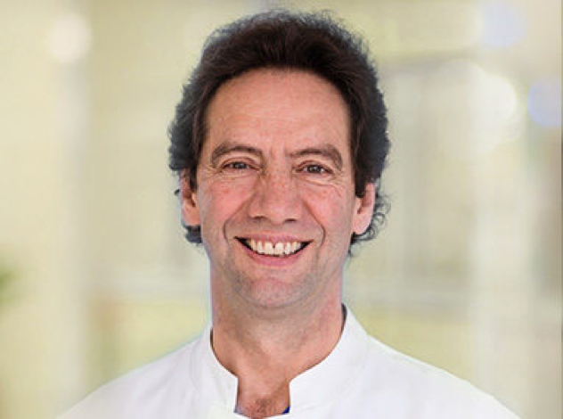 Goetz M. Richter, MD, PHD
